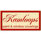 Kamloops Paint & Window Coverings in Kamloops