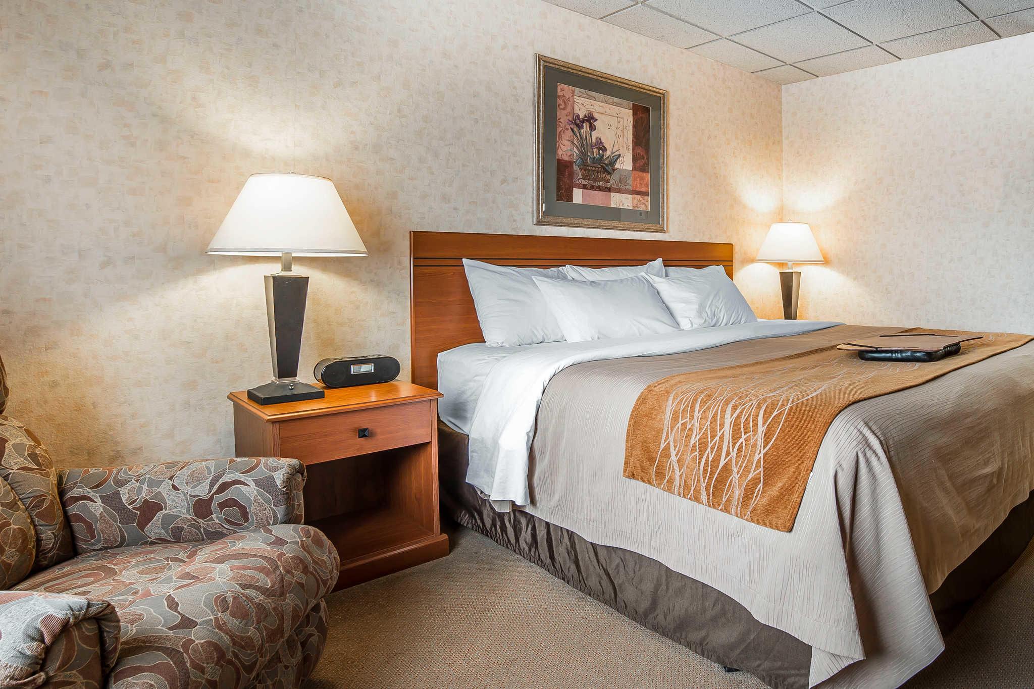 Comfort Inn Gateway to Glacier image 12
