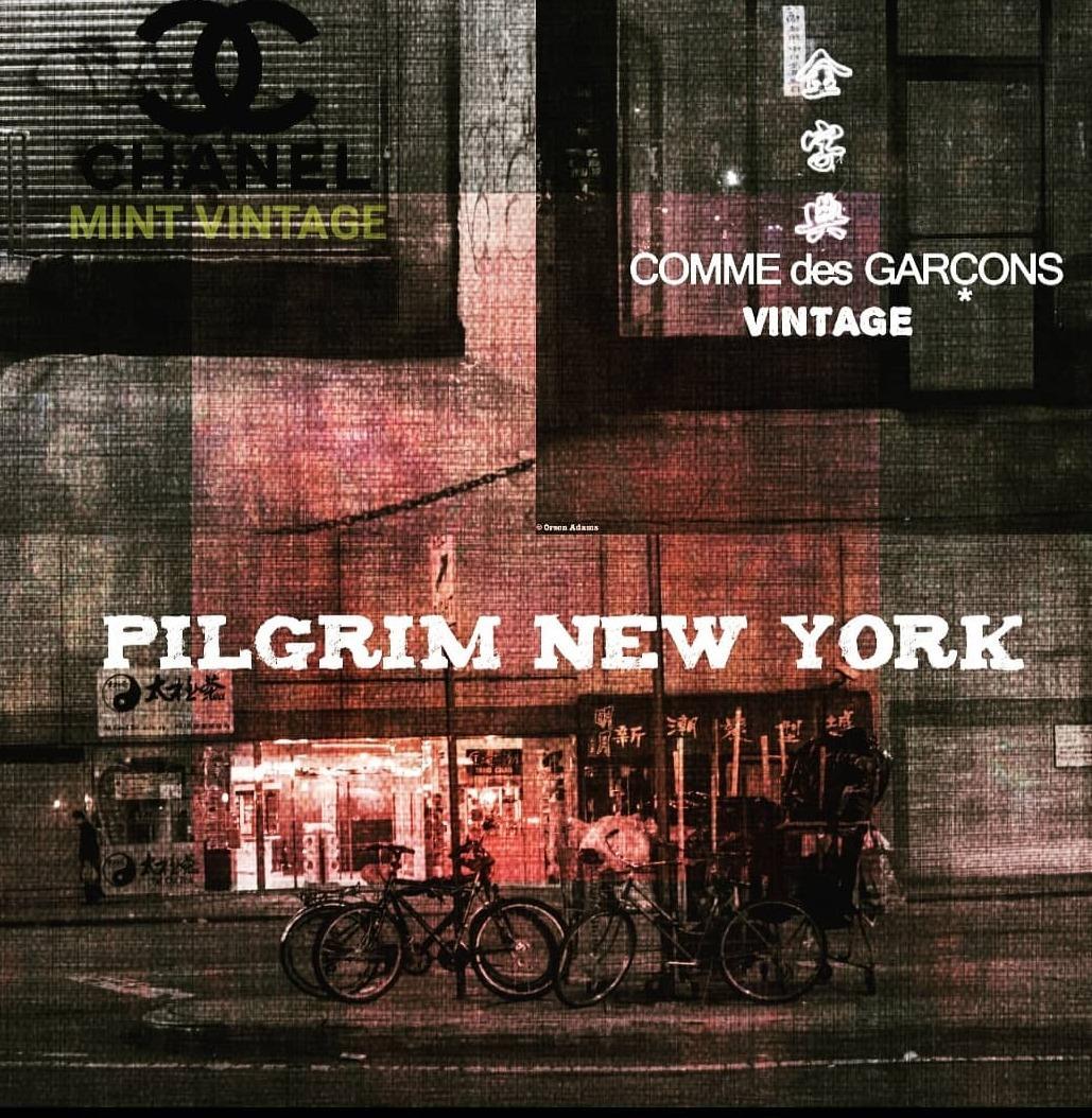 Pilgrim New York image 0