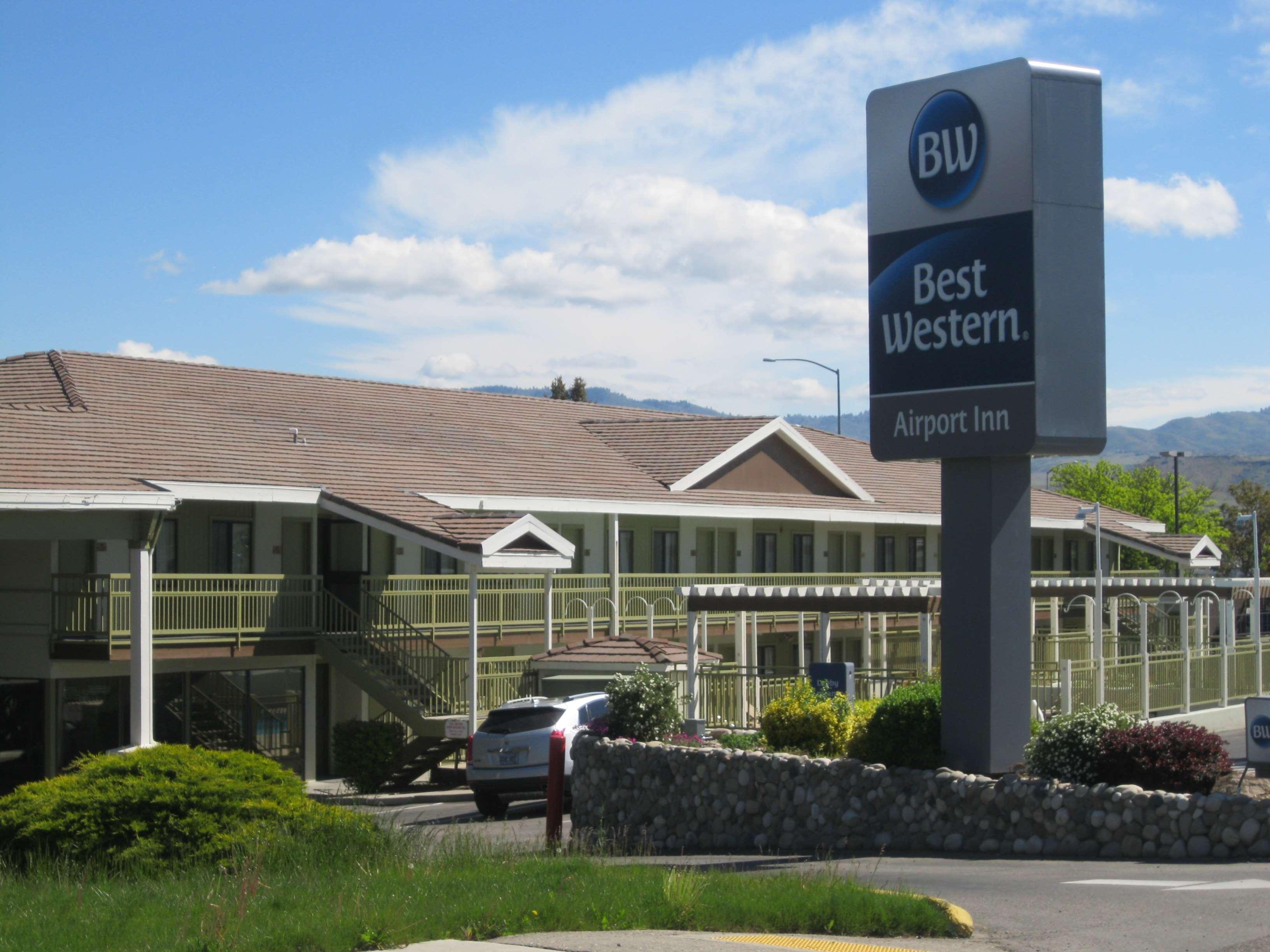 Best Western Airport Inn image 0