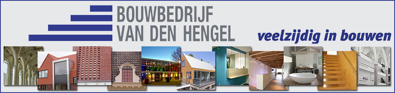 Bouwbedrijf van den Hengel BV