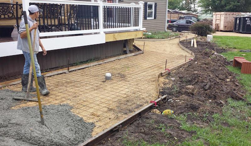 Advanced Concrete Raising & Replacing image 5