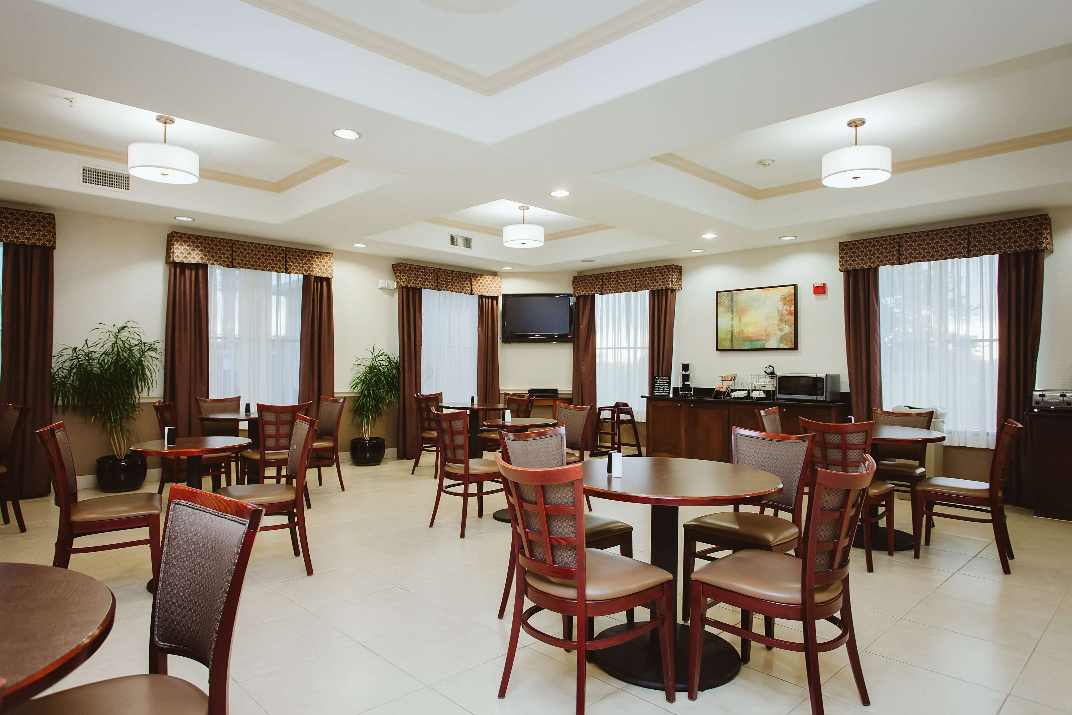 Best Western Sugarland Inn image 22