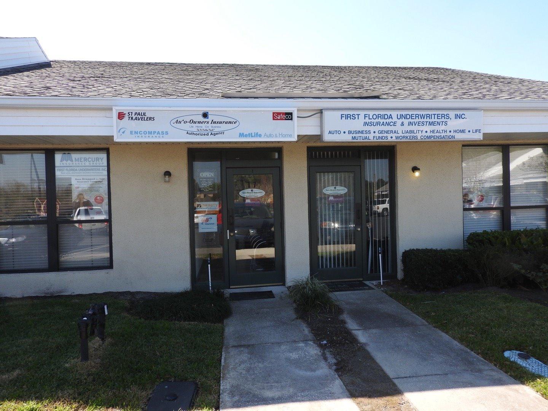 First Florida Underwriters Inc