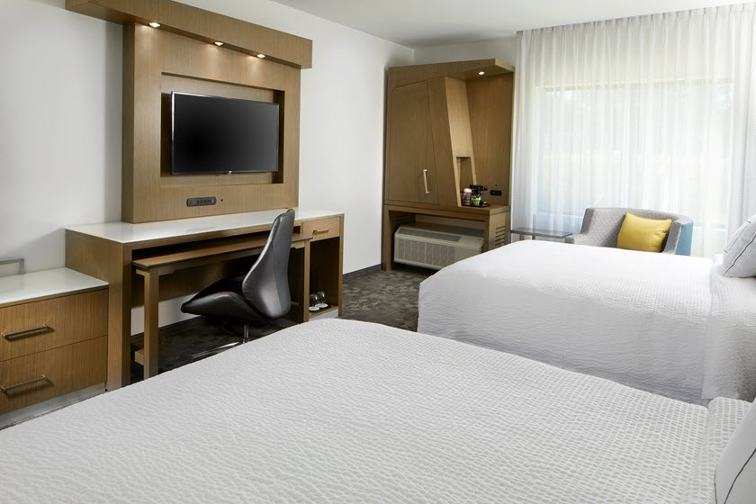 Courtyard by Marriott Charlotte Fort Mill, SC image 9