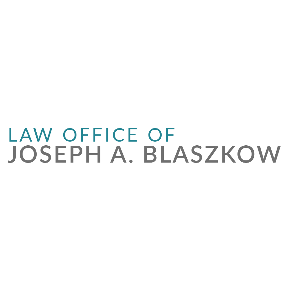 Law Office of Joseph A. Blaszkow image 0
