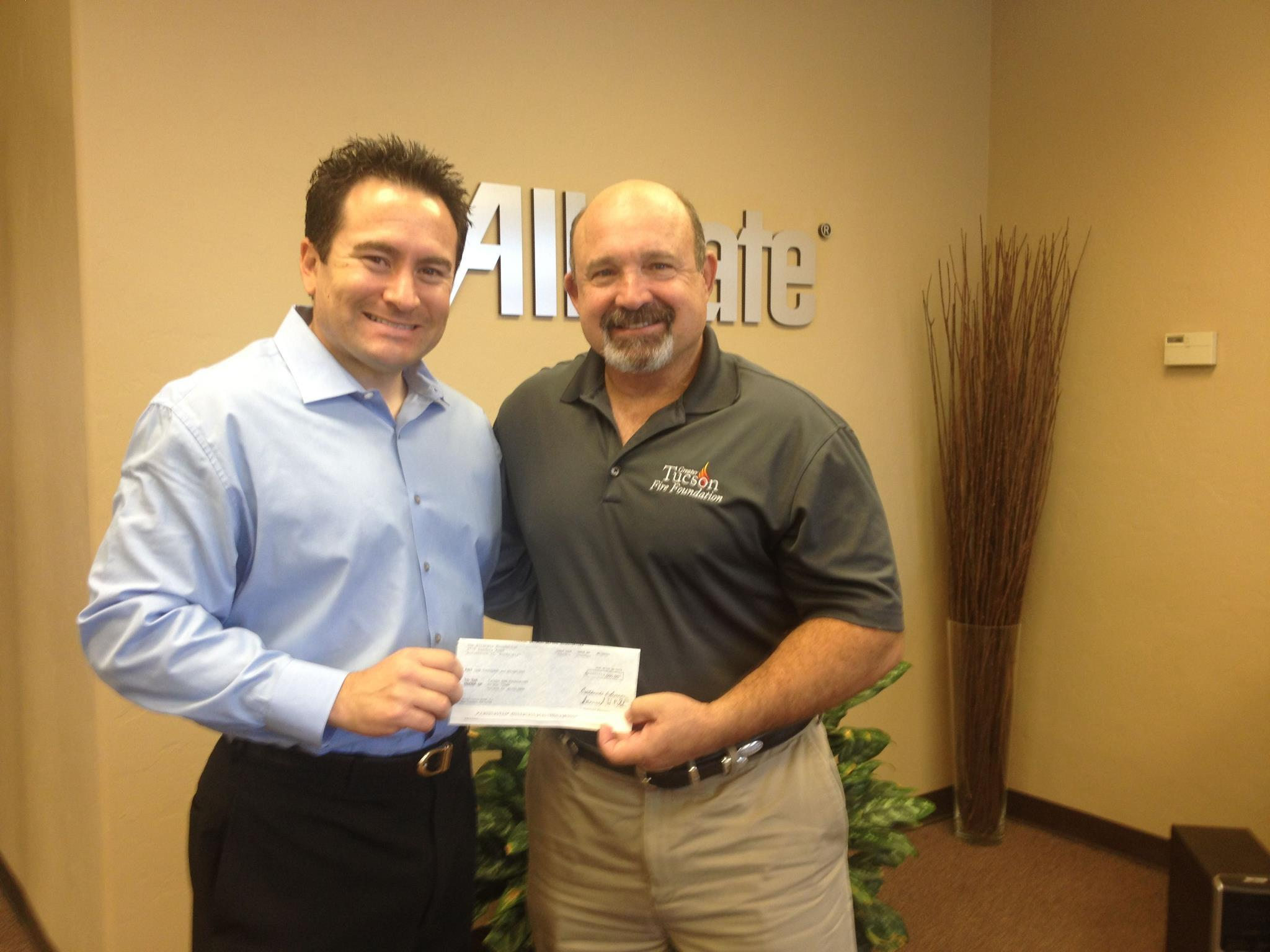 Edmund Marquez: Allstate Insurance image 4