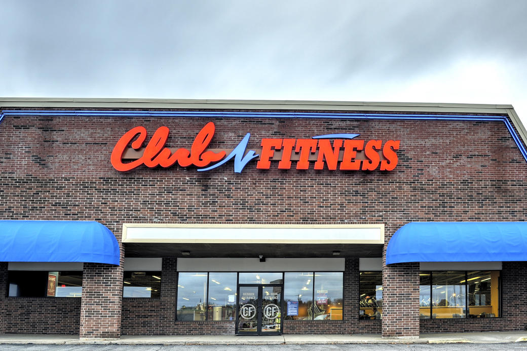 Club Fitness image 0