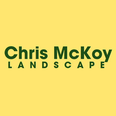 Chris McKoy Landscape