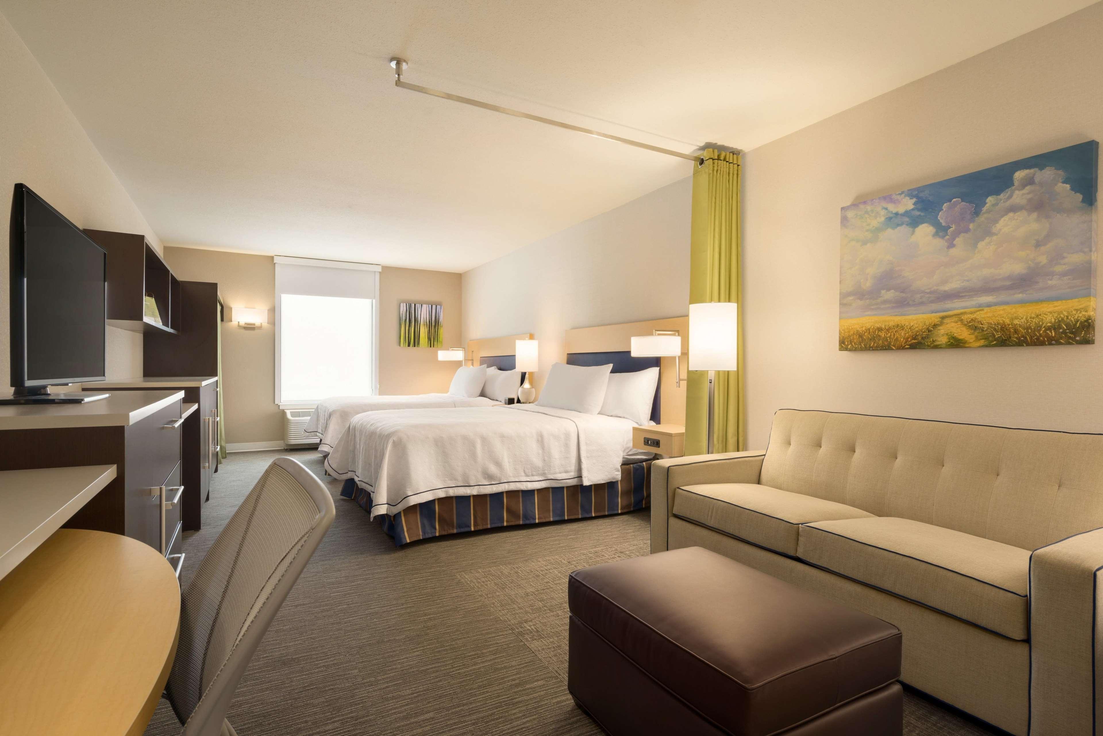 Home2 Suites by Hilton Leavenworth Downtown image 18