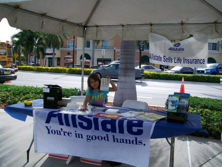 Allstate Insurance Agent Michelle Priestman Desjardins At 18383 Ne 18th Rd North Miami Beach