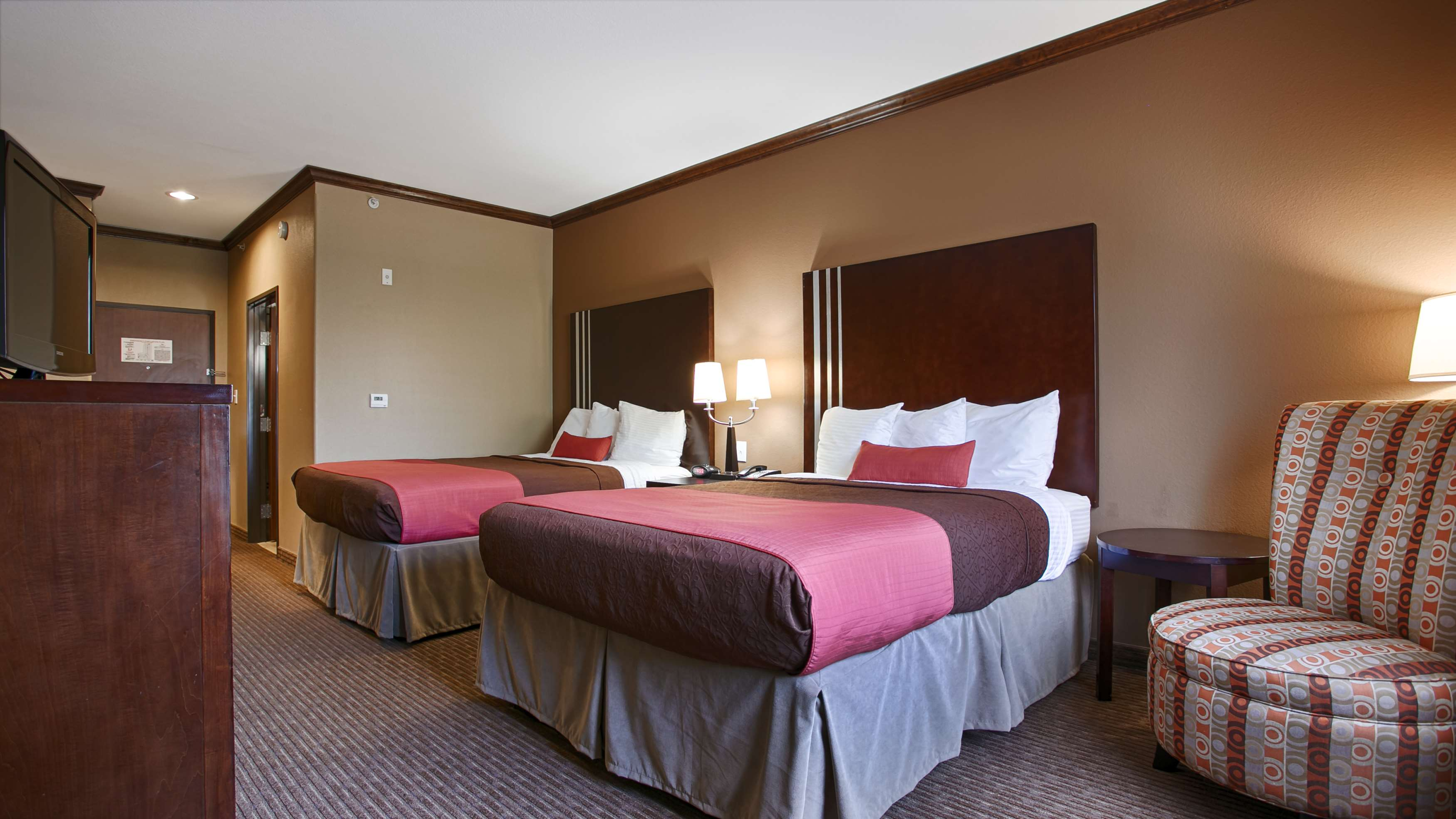 Best Western Plus Texoma Hotel & Suites image 24