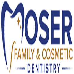 Moser Family & Cosmetic Dentistry