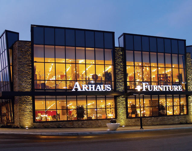 Arhaus In Cincinnati Oh 45236 Citysearch