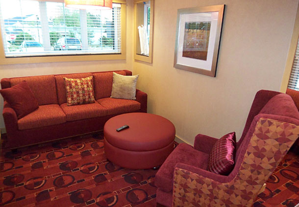 Residence Inn by Marriott North Conway image 0