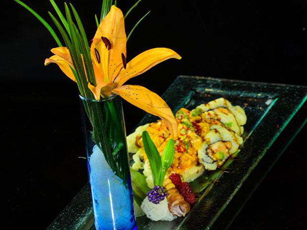 Okinawa Steak & Sushi image 3