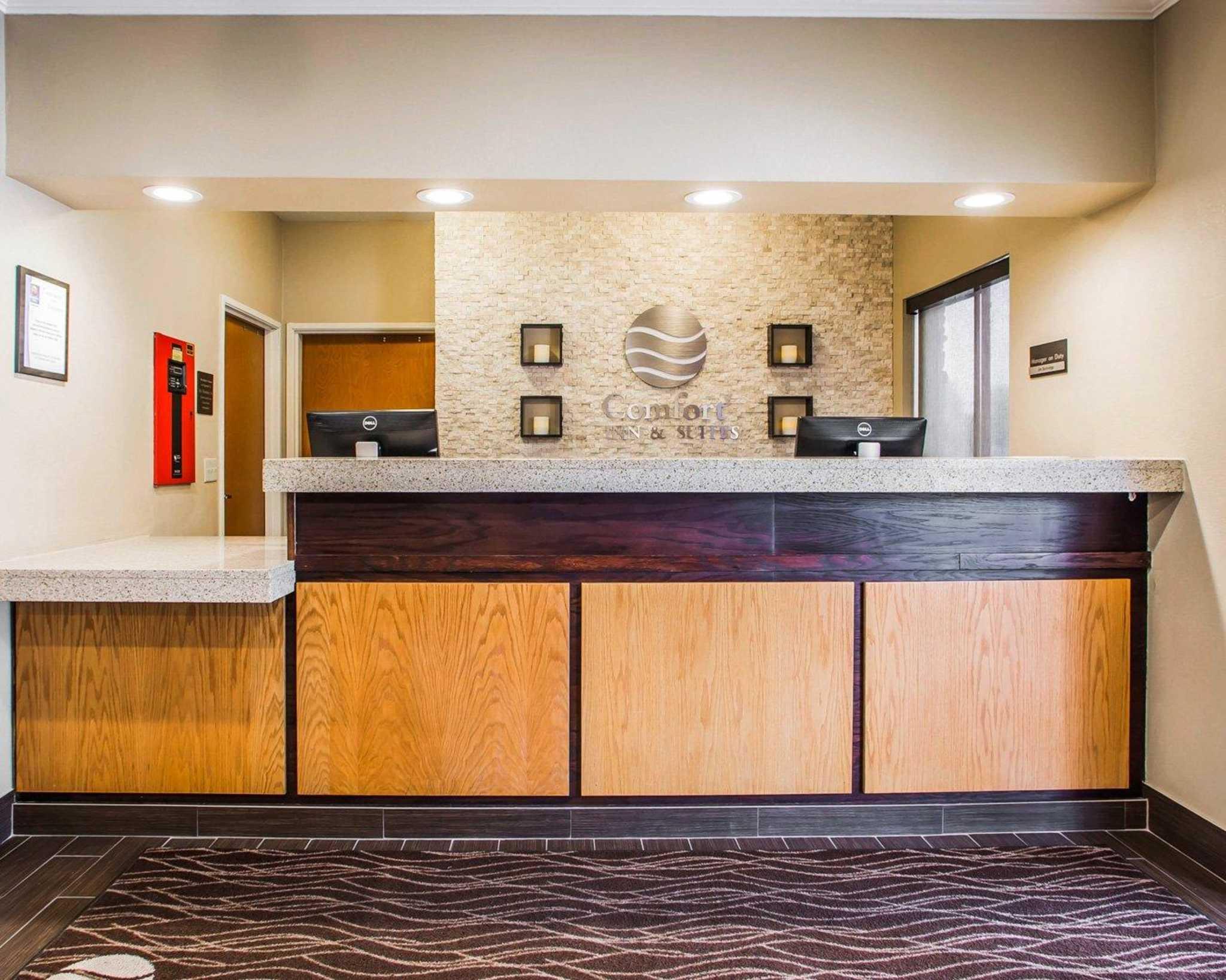 Comfort Inn & Suites Waterloo – Cedar Falls image 15