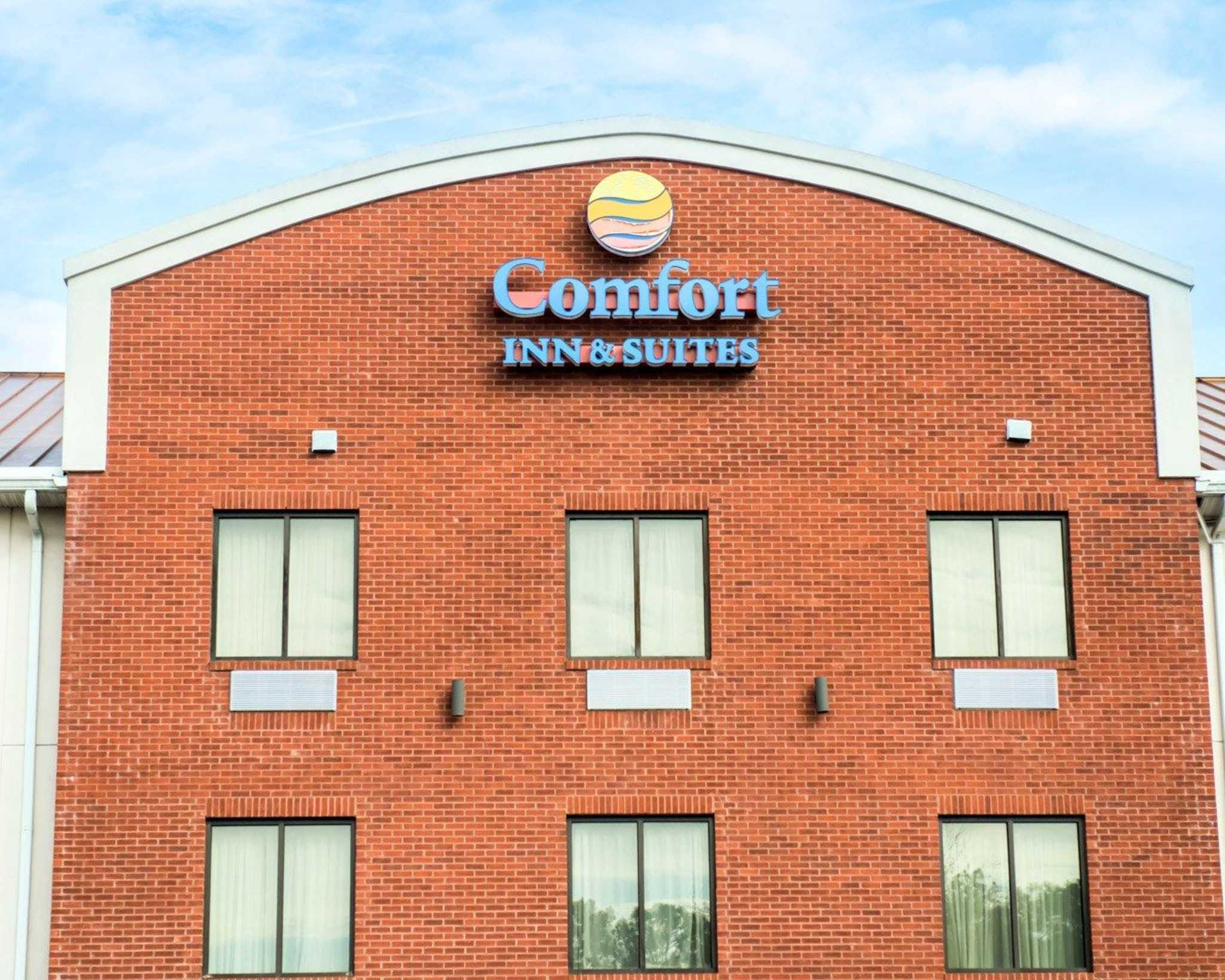 Comfort Inn & Suites Midway - Tallahassee West image 4
