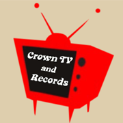 Crown TV and Records image 0