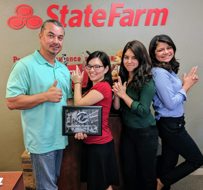 Angel Reynoso - State Farm Insurance Agent image 2