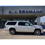 A.J. Dohmann Chevrolet Cadillac - BERWICK, LA 70342 - (985) 385-3850 | ShowMeLocal.com