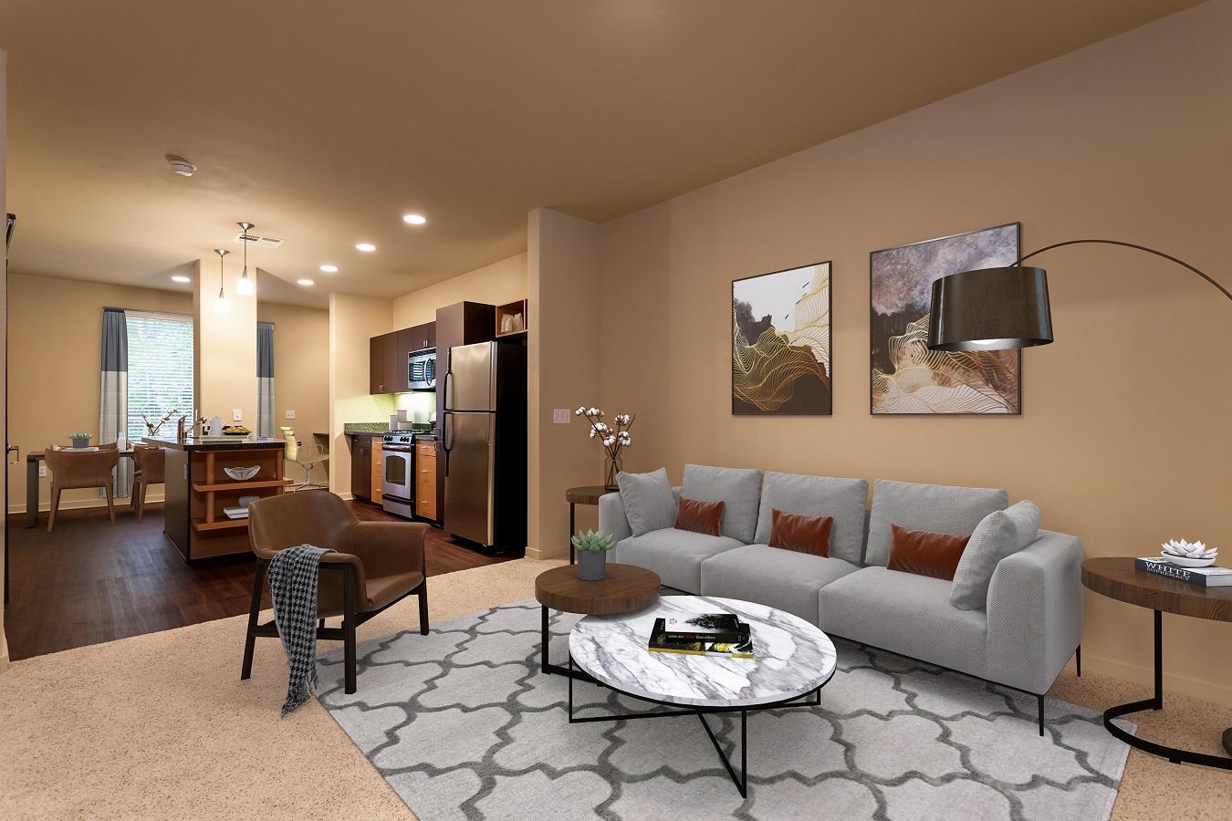 Camden Main and Jamboree Apartments image 6