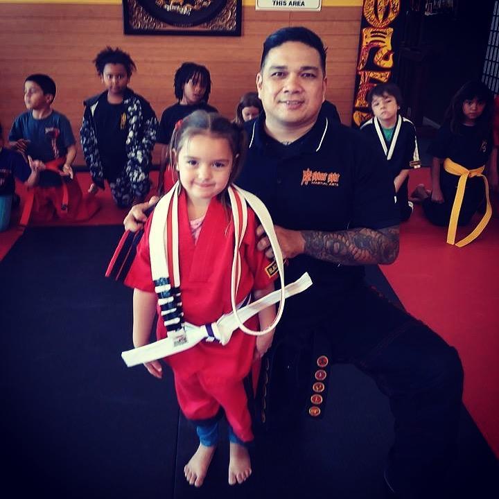 Moore's Martial Arts of Sacramento image 2