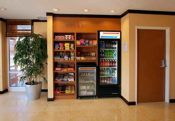 Fairfield Inn & Suites by Marriott Milledgeville image 3