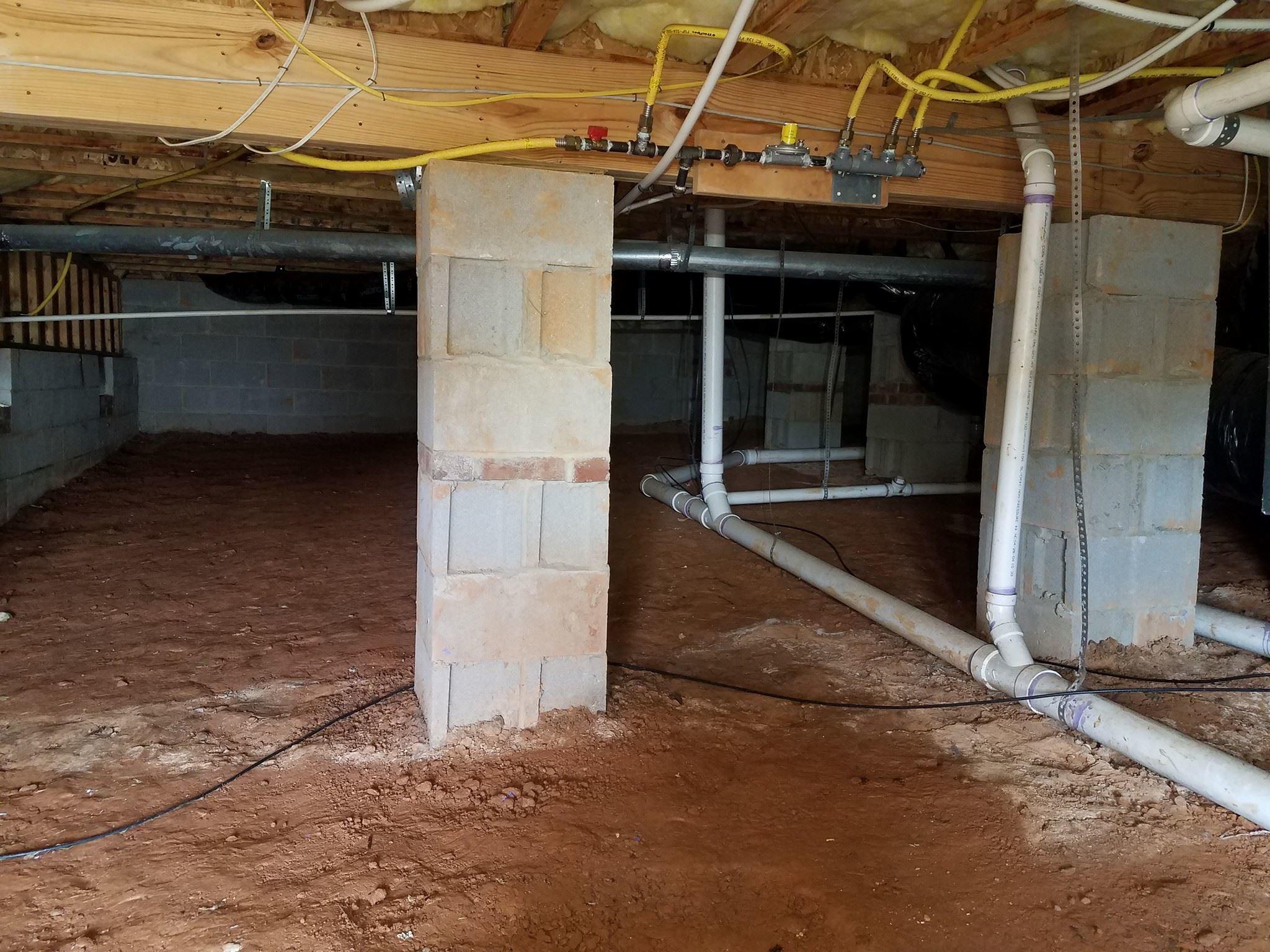 Bull City Crawlspace, LLC image 13