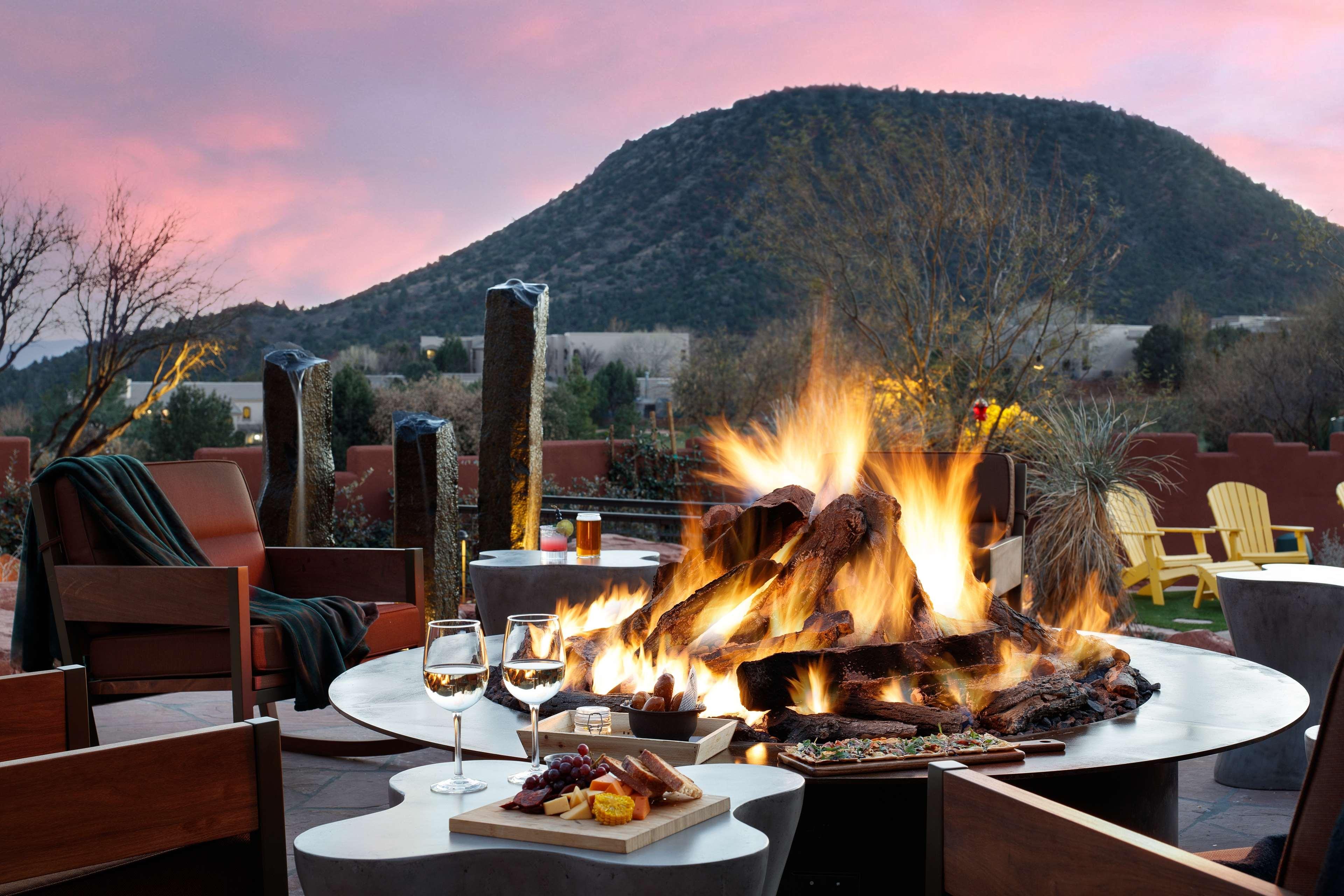 Hilton Sedona Resort at Bell Rock image 36