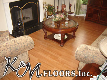 K & M Floors, Inc. image 2