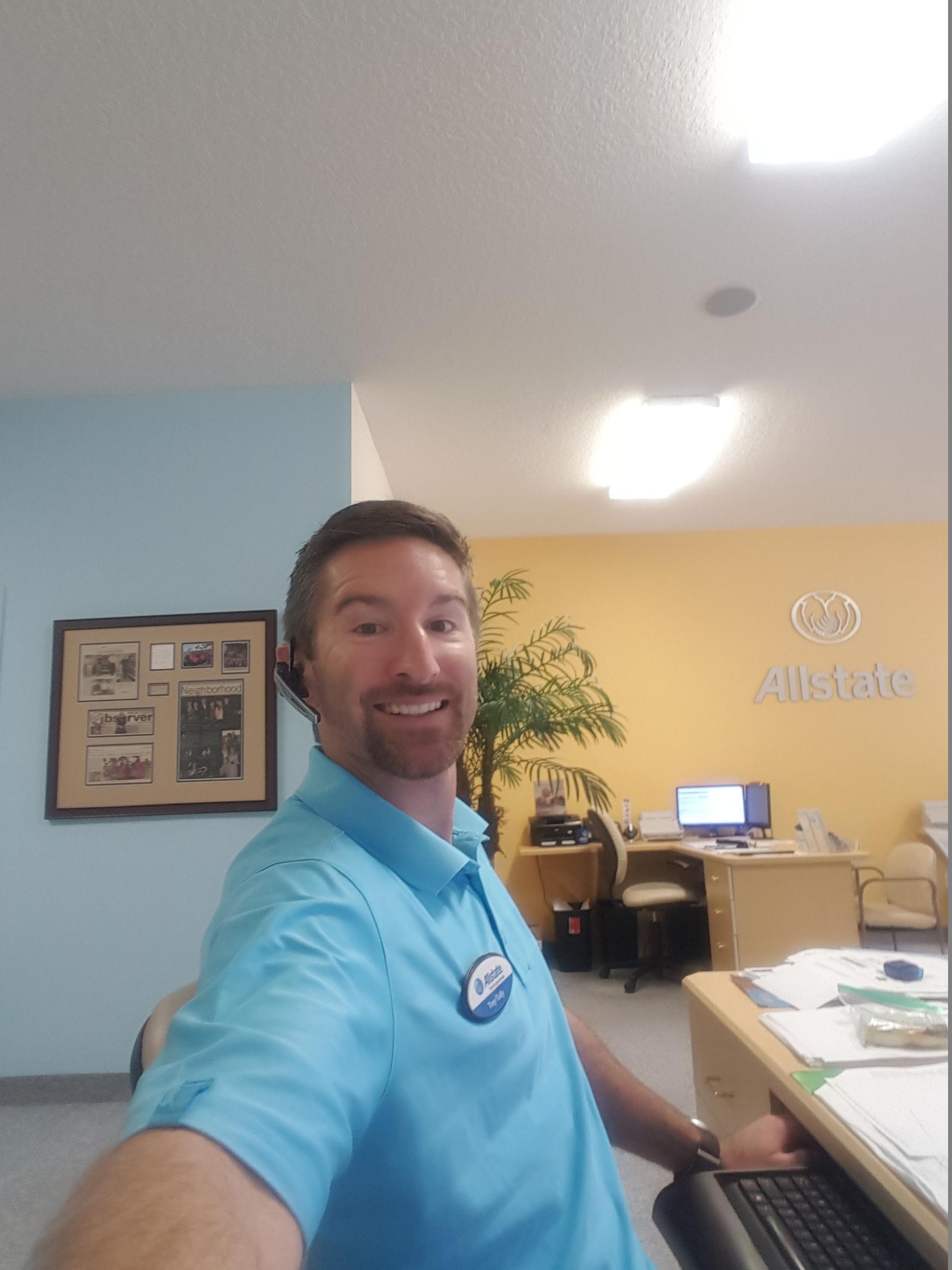 Trey Tully: Allstate Insurance image 1