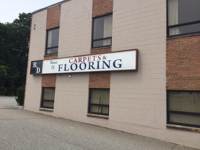 B&D House of Carpets & Flooring image 0