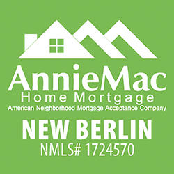 AnnieMac Home Mortgage - New Berlin