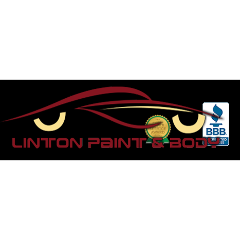LINTON PAINT & BODY