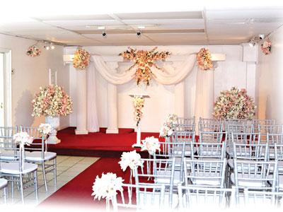 Love Wedding Chapel image 0