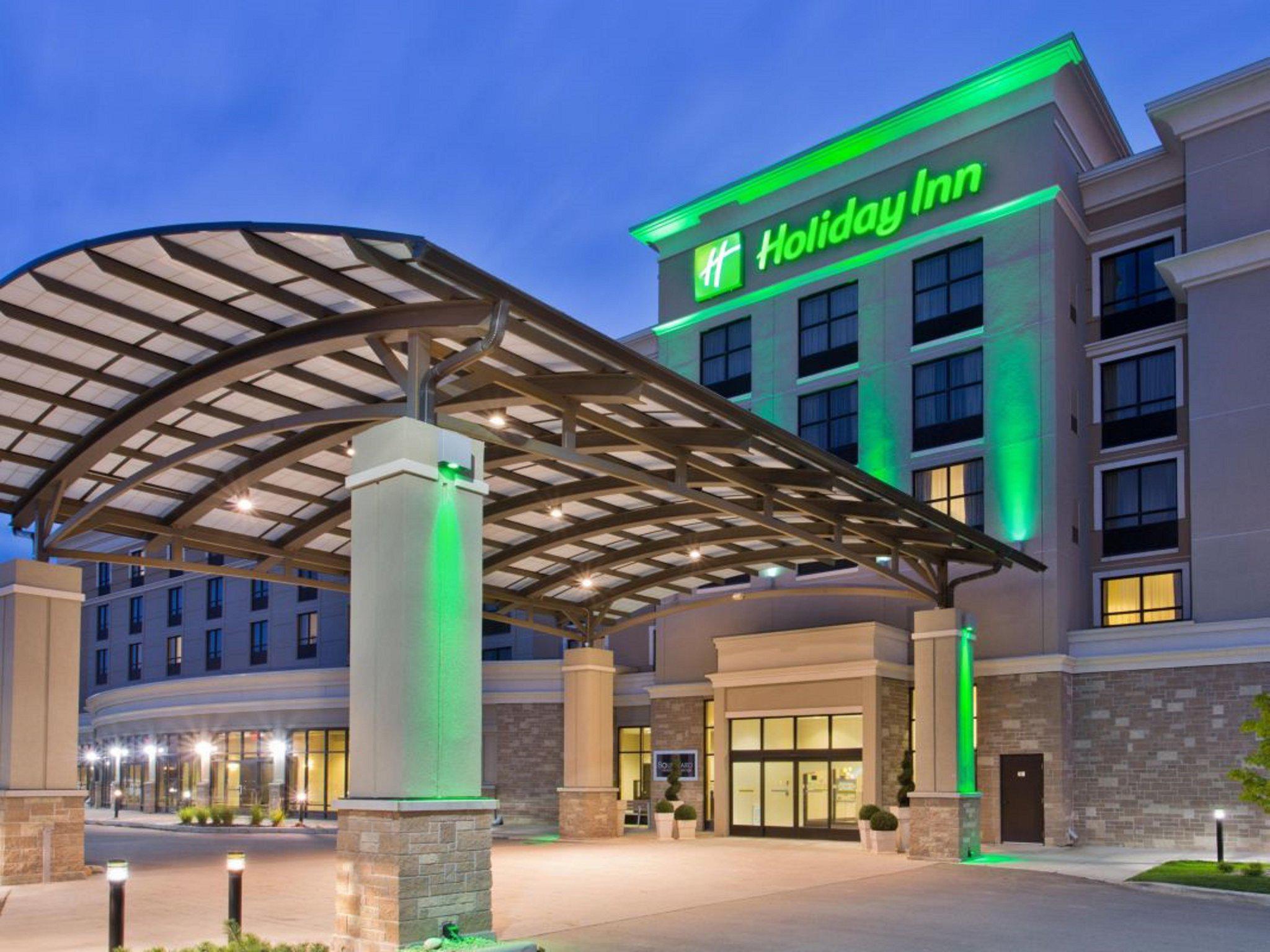Holiday Inn Clarksville Northeast, an IHG Hotel