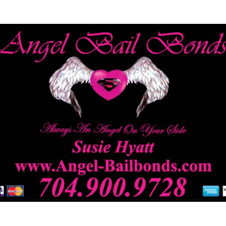 Angel-Bail bonds - Charlotte, NC 28208 - (704)900-9728   ShowMeLocal.com