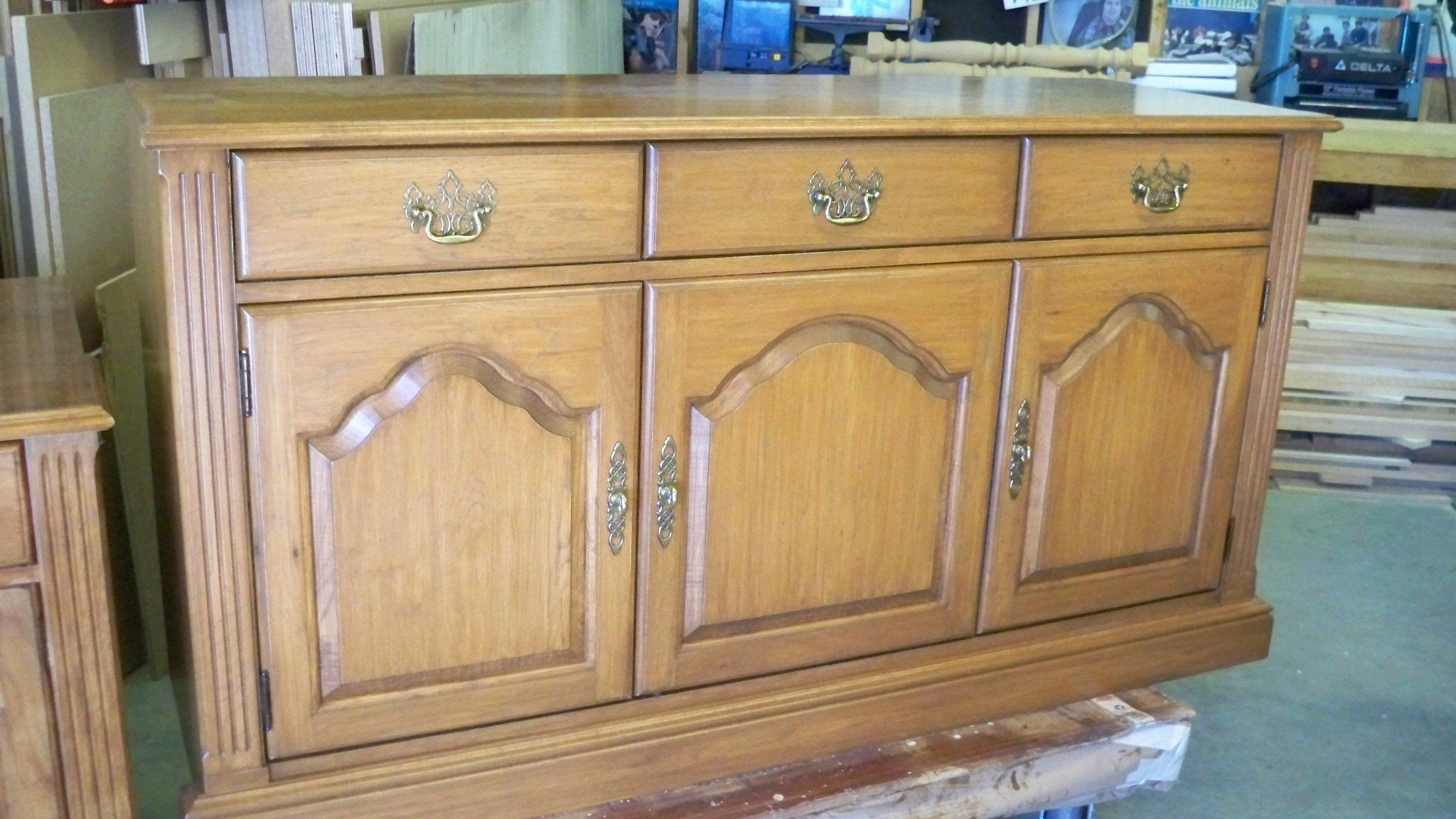Traditional Woodworking & Custom Designs of New Mexico image 0