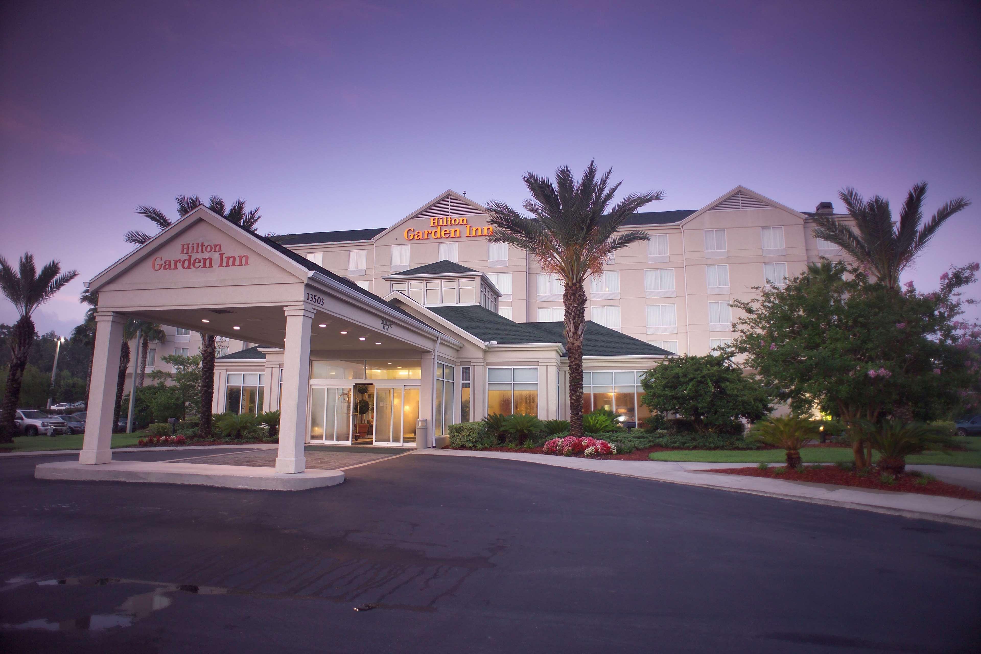 Hilton Garden Inn Jacksonville Airport image 0