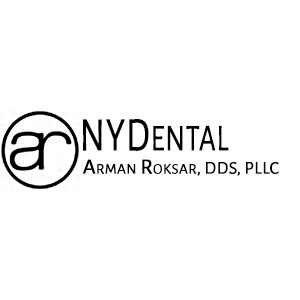 NY Dental - Arman Roksar DDS PLLC