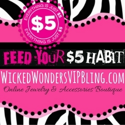 Wicked Wonders VIP Bling - Wellington, FL 33449 - (425)417-8278 | ShowMeLocal.com