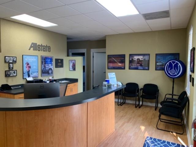 Nicola Myco: Allstate Insurance