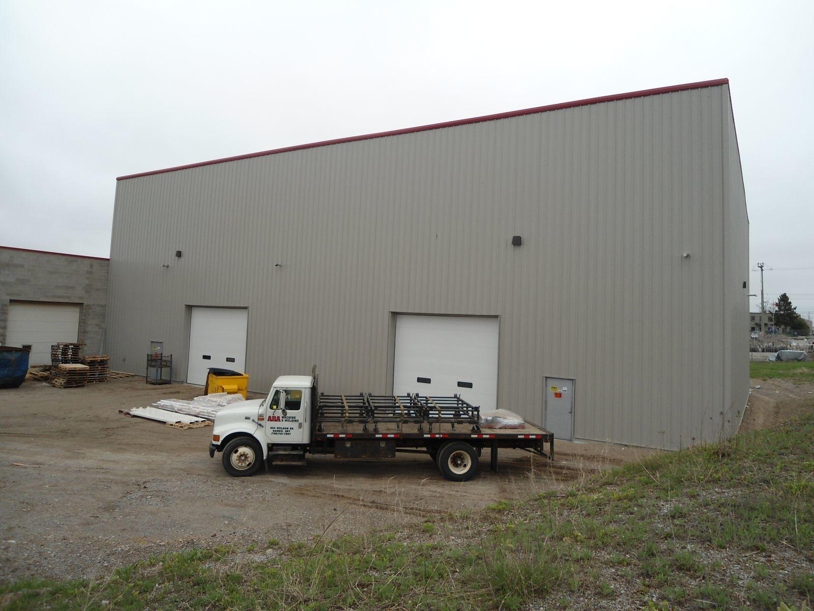 A.B.A. Machine & Welding (Barrie) Inc