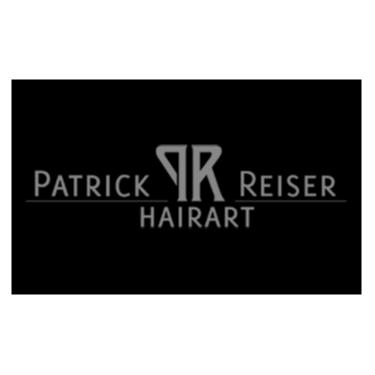 Logo von PR HairArt Patrick Reiser