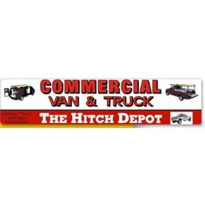 Commercial Van & Truck Equipment