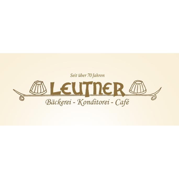 Logo von Leutner Bäckerei - Konditiorei - Café