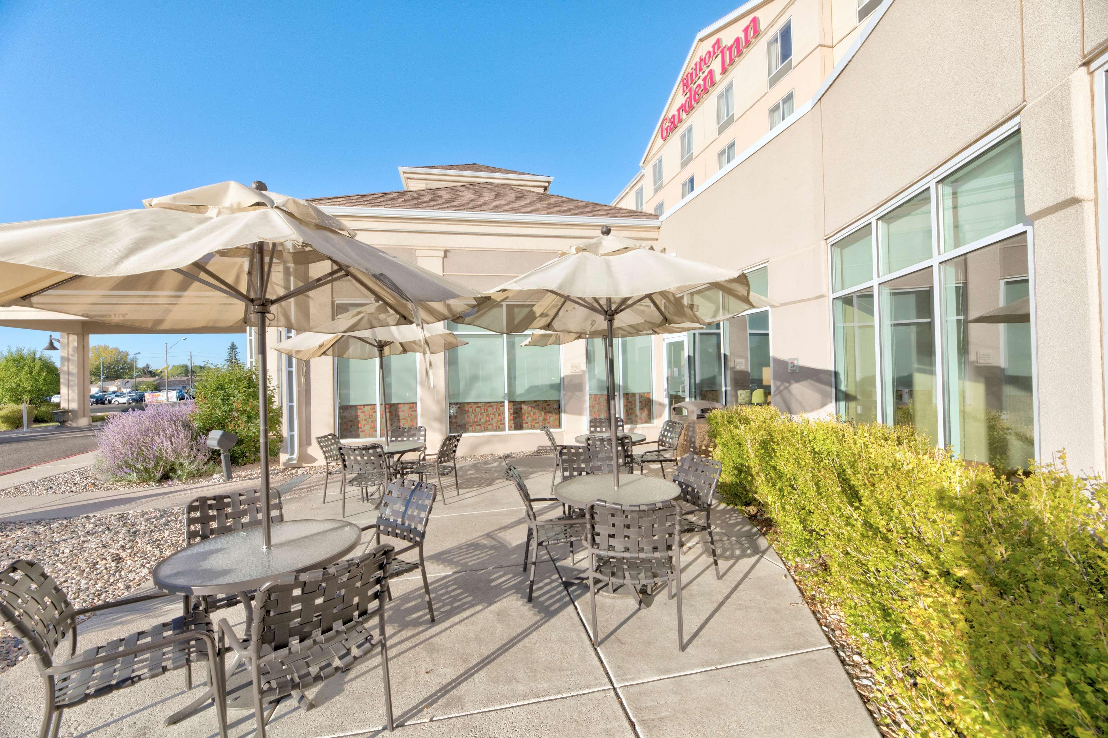 Hilton Garden Inn Laramie image 0