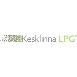 Blauline OÜ Kesklinna LPG logo