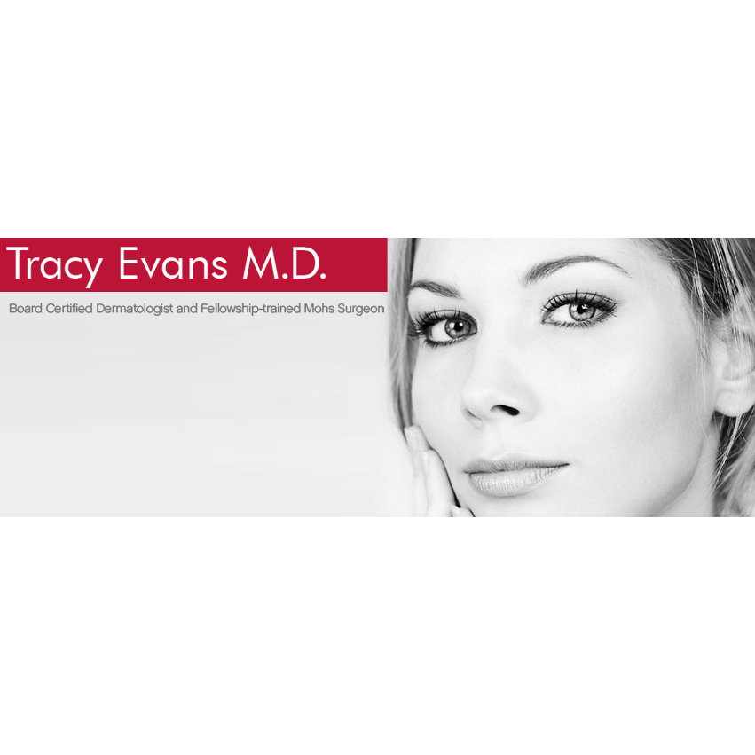 Tracy Evans MD
